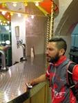 Velo Cafe MTB ride