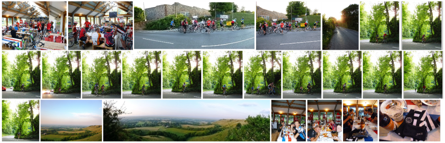 The Velo Café road ride 23rd July 2014