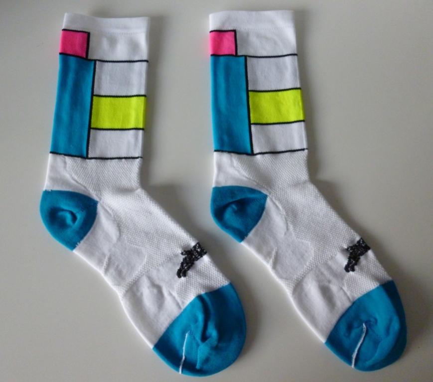 Team Dream Socks