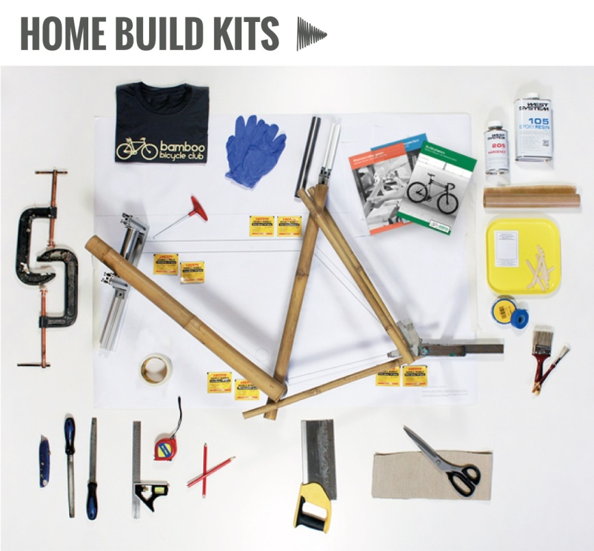 Self build kit
