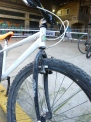 Pashley 26mhz TV Series Front