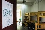 LKLM's Free Cyclist Dorm.
