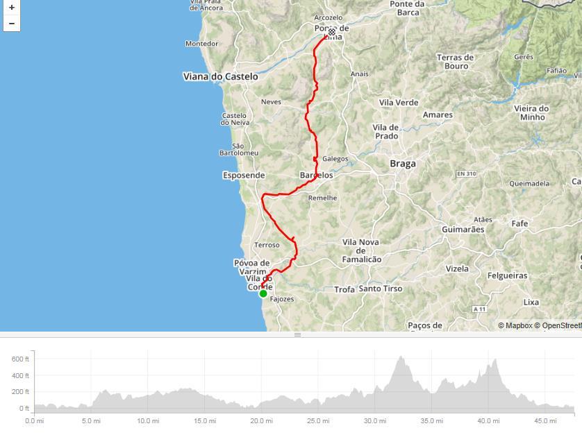 Camino Day 6