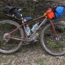 Lewis's Bike