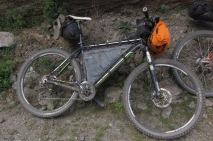 Jim's Bike